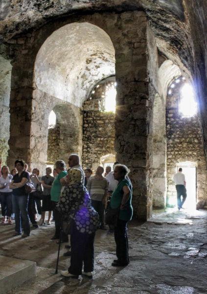 Antakya_Church of St. Pierre (1)