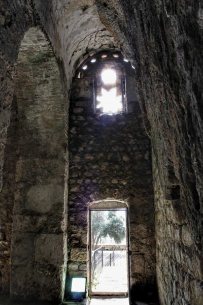 Antakya_Church of St. Pierre (2)