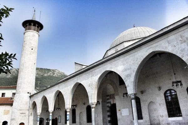 Antakya_Sarımiye Mosque