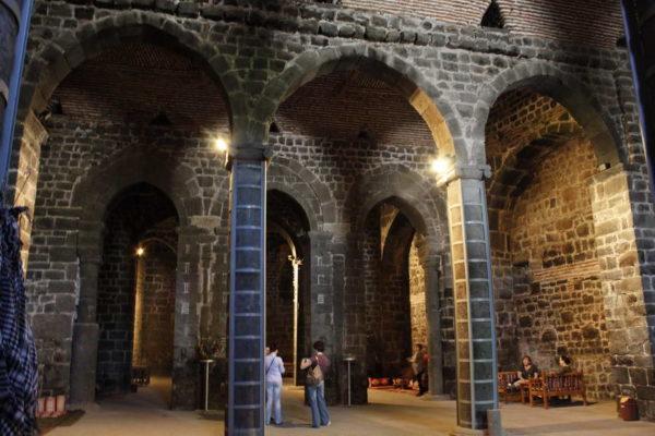 Diyarbakır_Goat Tower