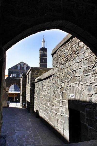 Diyarbakır_Great Mosque