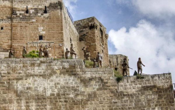 Gaziantep_Fortress