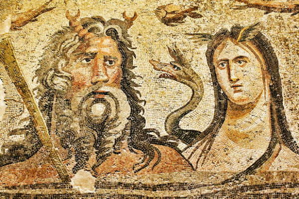 Gaziantep_Zeugma Mosaics Museum (2)