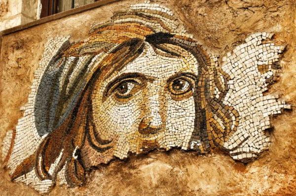 Gaziantep_Zeugma Mosaics Museum (4)