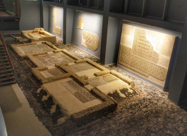 Gaziantep_Zeugma Mosaics Museum (5)