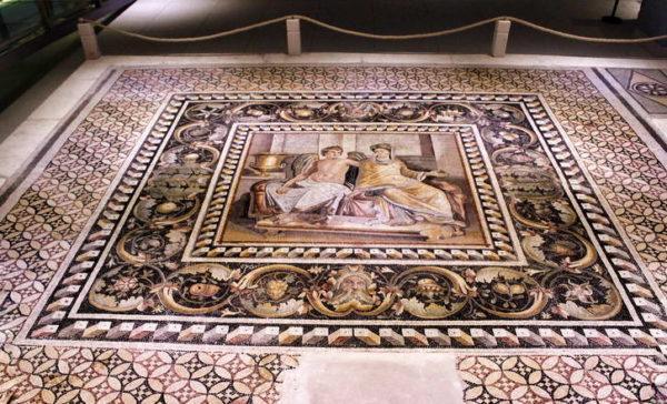 Gaziantep_Zeugma Mosaics Museum (6)