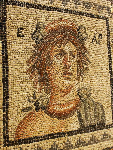 Gaziantep_Zeugma Mosaics Museum (7)