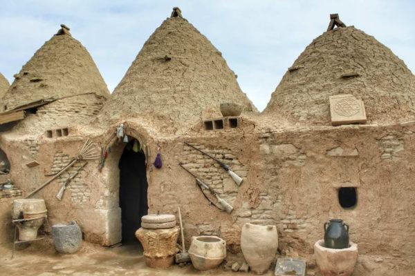 Harran_Beehive Houses (1)