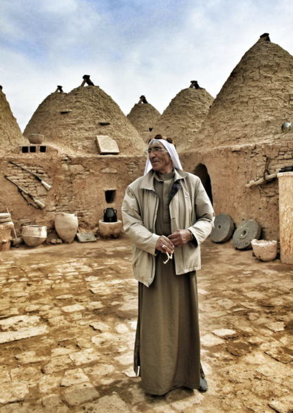 Harran_Beehive Houses (2)