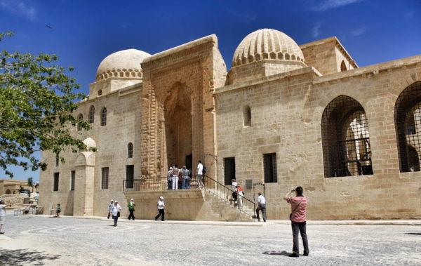 Mardin_Kasımiye Madrasa (1)