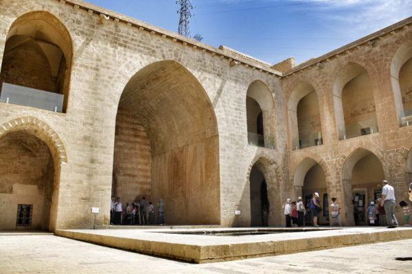 Mardin_Kasımiye Madrasa (2)