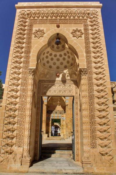 Mardin_Latifiye Mosque (1)