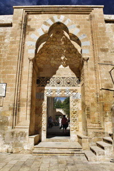 Mardin_Latifiye Mosque (2)
