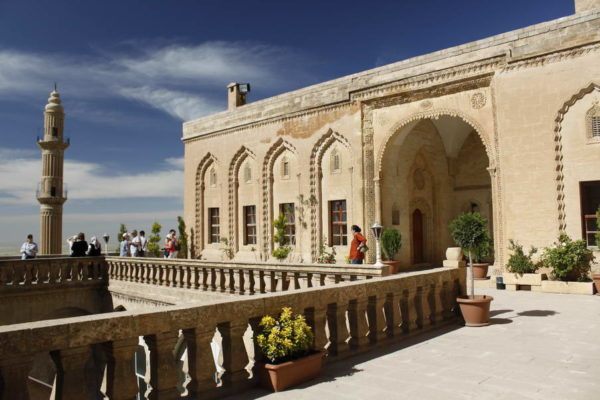 Mardin_Post Office