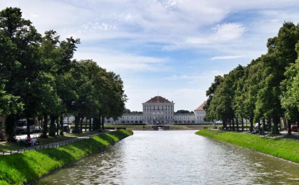 Munich - Nymphenburg Palace (1)