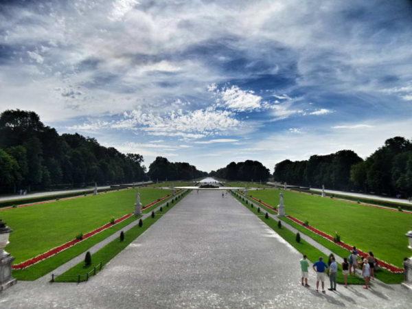 Munich - Nymphenburg Palace (2)