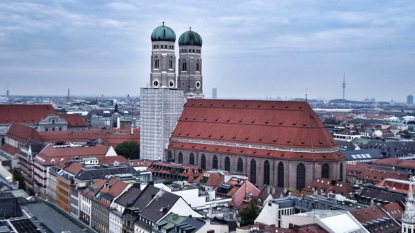 Munich_Frauenkirche