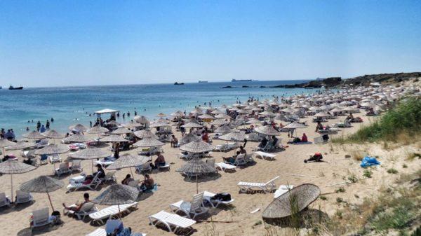 Bozcaada_Ayazma Beach