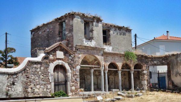 Lesvos_Yeni Mosque
