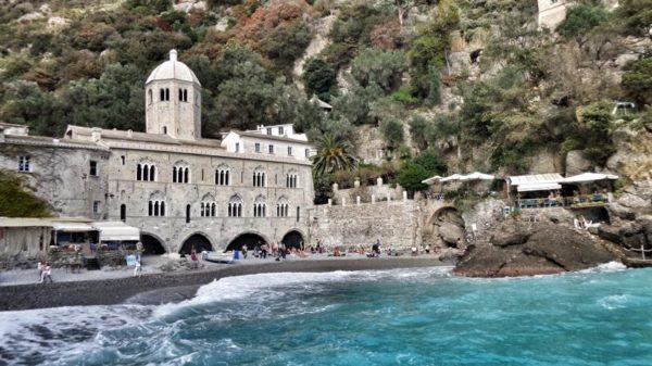 Liguria_San Fruttuoso