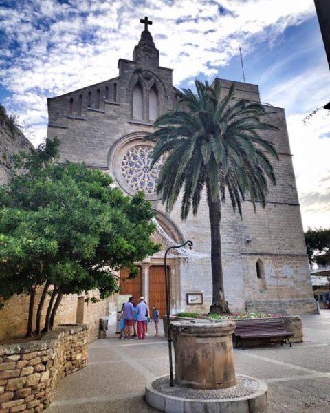 Mallorca_Alcudia