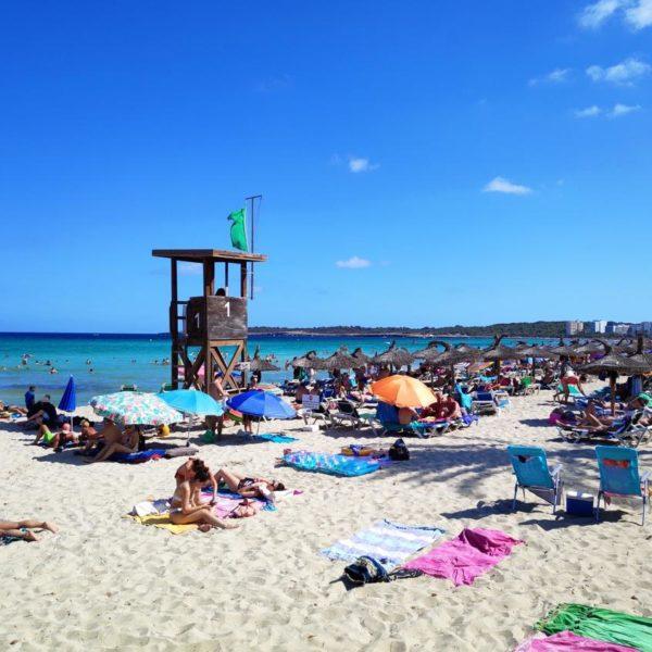 Mallorca_Cala Millor