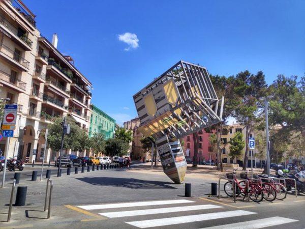 Mallorca_Es Baulard Museum of Modern Art