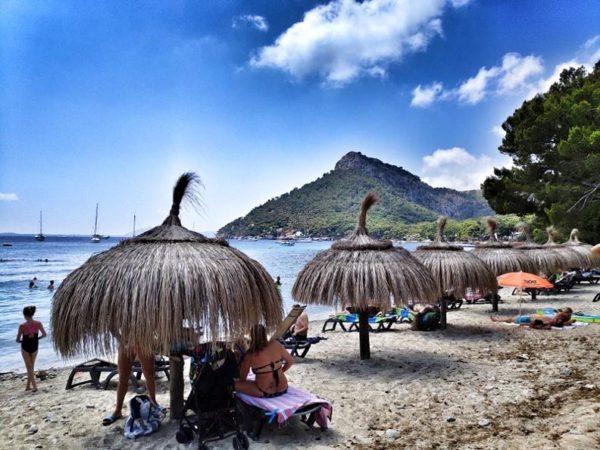 Mallorca_Playa de Formentor