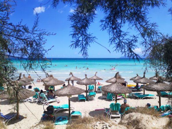 Mallorca_Playa de Muro