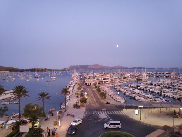 Mallorca_Puerto Pollença (1)