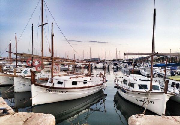 Mallorca_Puerto Pollença (2)