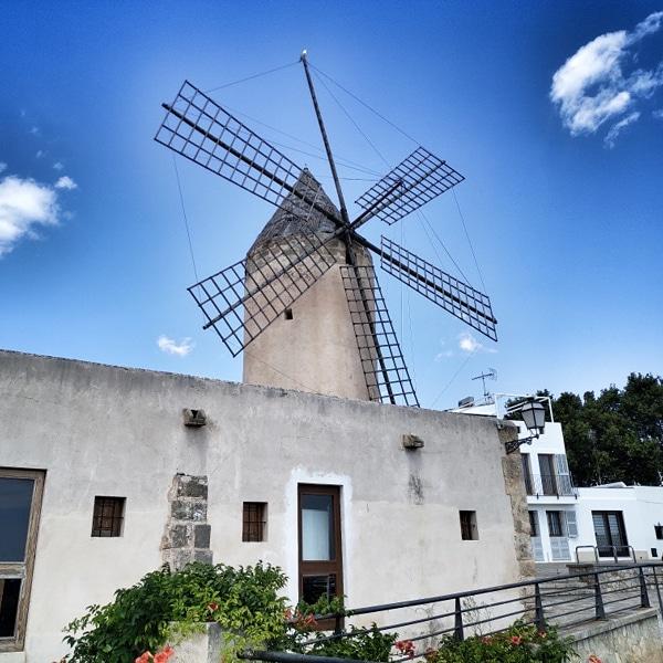 Mallorca_Santa Catalina