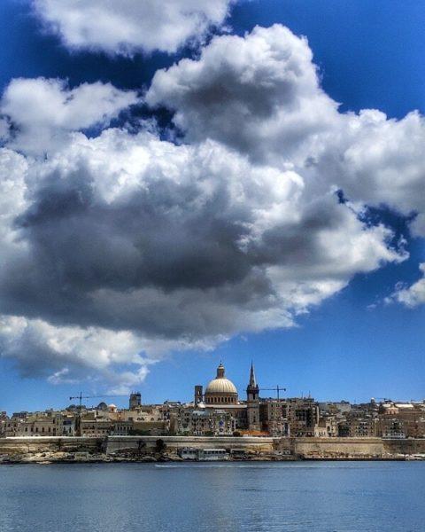 Malta_Carmelita Basilica