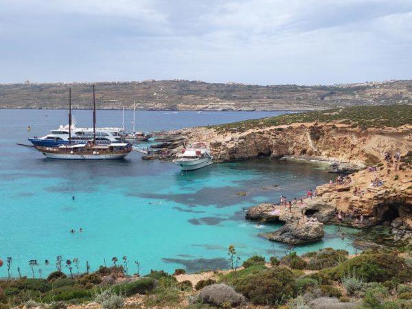 Malta_Comino_Blue Lagoon
