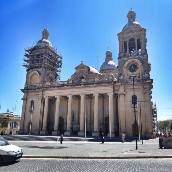 Malta_Paola Square