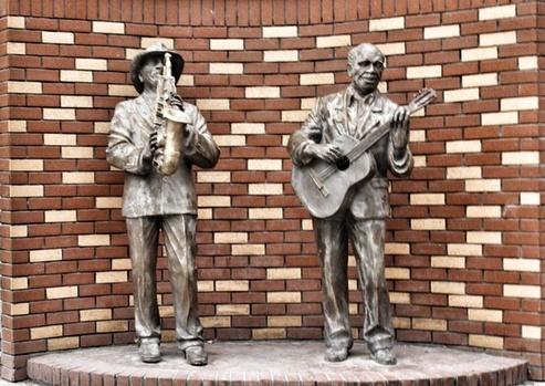 Eskisehir Statues (1)