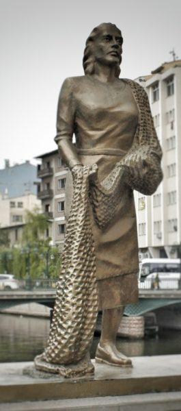 Eskisehir Statues (3)