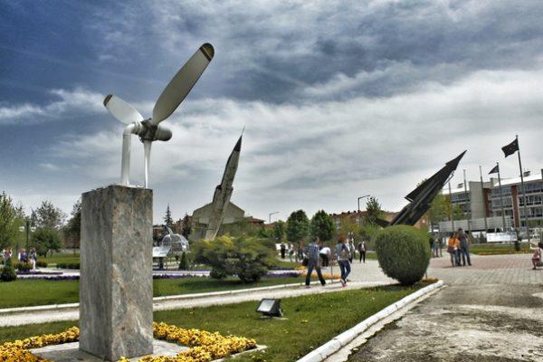 Eskisehir_Aviation Museum (2)