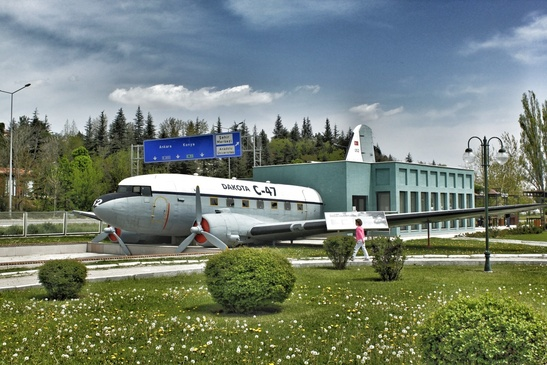 Eskisehir_Aviation Museum (3)