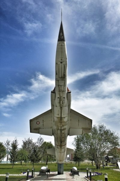 Eskisehir_Aviation Museum (4)