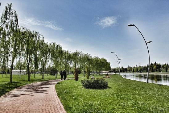 Eskisehir_Kent Park (1)