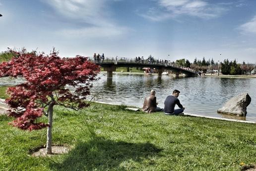 Eskisehir_Kent Park (2)