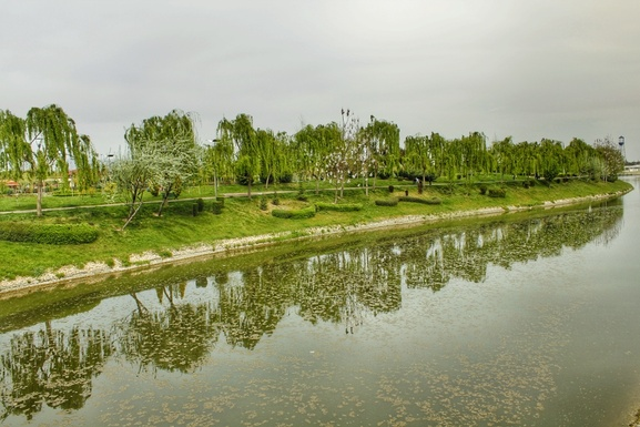 Eskisehir_Kent Park (3)