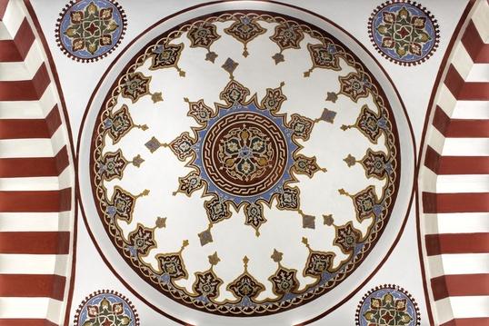 Eskisehir_Kursunlu Mosque (1)