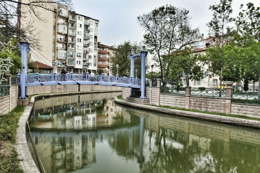 Eskisehir_Porsuk River (3)