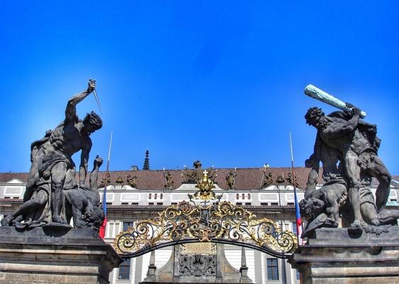 Prag_Castle