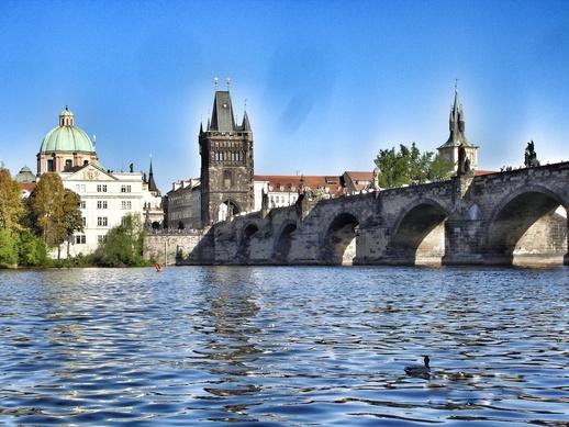 Prag_Charles Bridge1
