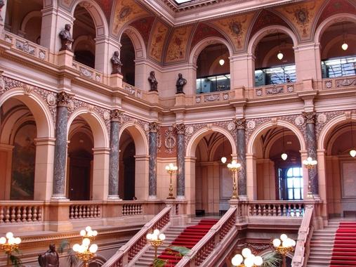 Prag_National Museum1
