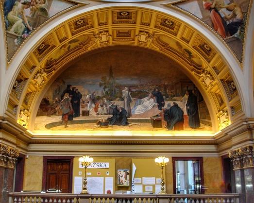 Prag_National Museum2