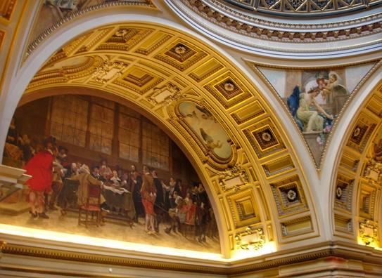 Prag_National Museum3
